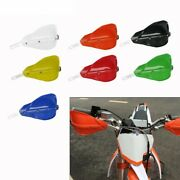 Universal Handguards Hand Guards Protector 22mm 28mm For Motorcycle Dirt Bike