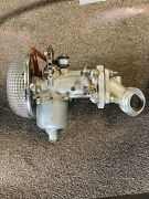 Harley Shovelhead Su Carb With Manifold And Air Cleaner.