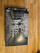 The Beatles Rock Band -- Limited Edition Sony Playstation 3, 2009