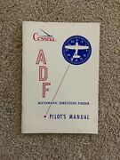 Cessna Aircraft Operating Handbooks - 172andrsquos 150andrsquos 182 Adf And Bundle Offer