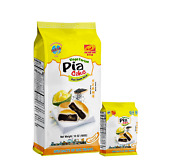 Wholesale Supply 30packs X 400g 120 Cakes Banh Pia Cake Durian Variety Flavors