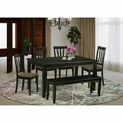 Dining Room Table Set Contains A Rectangular Kitchen Table