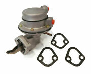 For Marine Fuel Pump Mounts To The Sea Water Pump 7.4 8.2 454 502