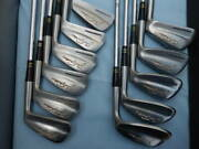 Ic Macgregor Jack Nicklaus Ition Iron