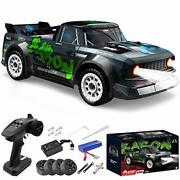 Fisca 1/16 Remote Control High Speed Car, 4wd Rc Drifting Racing Cars Fast 20mph