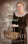 Girl From Kingsland Market Paperback By Tate June Like New Used Free Ship...