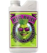 Advanced Nutrients Big Bud  1 Liter Bloom Booster Free Shipping