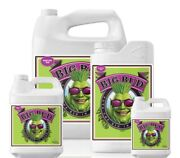 Advanced Nutrients Big Bud  Bloom Booster Larger Buds Free Shipping