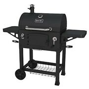 686 Sq In Heavy -duty Charcoal Grill Bbq Barbecue Smoker Outdoor Pit Patio Grill