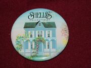 Vintage Pin Back Button Sheliaand039s Collectibles