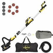 Drywall Sander With Vacuum Attachment Innovative Fixture For Ceiling Sander Elec