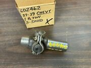 1937 1938 1939 Chevy Car And 1/2 Ton Truck 3 Speed Universal U-joint New 721