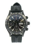 Ball Fireman Storm Chaser Stainless Steel Watch Cm2192c