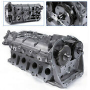 Engine Cylinder Head Assembly W/ Camshaft For Vw Tiguan Jetta Cc Audi A3 Seat Us