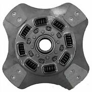 Clutch Disc Compatible With Allis Chalmers 4w-305 8550 70272080