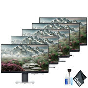 Dell P2319h 23 169 Ips Monitor - 5 Pack