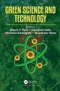 Green Science And Technology Hardcover By Park Enoch Y. Edt Saito Takay...