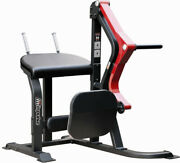 Impusle Fitness Sterling Glute Kick Plate Loaded Strength Training