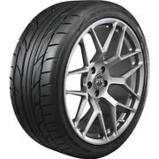 Nitto 211750 Nitto Nt555 G2 Summer Uhp Radial Tire 305/30zr19 Load Index 102 Sp