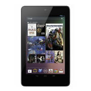 Asus Google 7 Inch Tablet Nexus 7 Android Tablet Gps Nfc 1280800 Wifi 16g