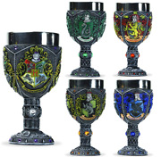 Harry Potter Goblet Stainless Steel 3d Resin Coffee Cup Wine Glass Mug Drinkware