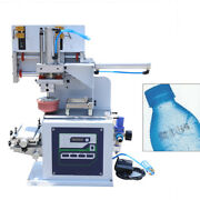 Electric Pneumatic Pad Printer With Sealed Inkcup Printing Machine Single Color