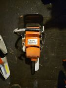 Stihl Chainsaw 028 Wb For Parts Or Repair