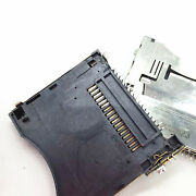 Card Slot Game Machine Card Holder Socket Repair Parts For 3ds/3ds Ll/3dsxl