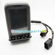 Oem New Monitor 221-8874 227-7698 279-7611 327-7482 For Cat 320d 312d Display