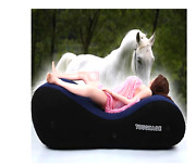 Inflatable Love Chair Bed Adults Love Making Position Sofa Floor Air Sexy Sofas