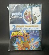 Scooby-doo On Zombie Island / Return To Zombie Island Collection Dvd - New