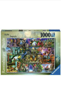 Ravensburger Puzzle 1000 Myths And Legends New