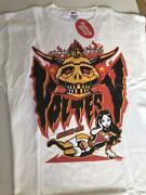 New Voltes Five T-shirt Illustration Of Last Boss, Undersea Castle From Japan
