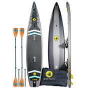 Body Glove Tandem 15' Inflatable 2 Person Paddleboard