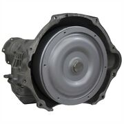 Atk Engines 2095b-591 Remanufactured Automatic Transmission Chrysler A518 4wd 20