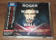 0 Ship Sealed Roger Waters Japan Promo 2 X Cd The Wall Pink Floyd More Listed