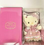 Herman Kitty Mohair Doll Victorian Made In Germany
