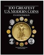 100 Greatest Us Modern Coins Coffee Table Book Coinage History To Modern Era 4th