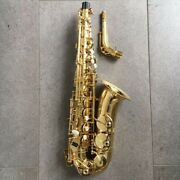 Musical Instrument C.g.conn Alto Saxophone From Japan