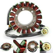 Alternator Stator Coil Fits Bombardier Can-am Ds650 2000-07 420296520 420295172