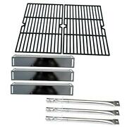 Parts Kit Dg118 Replacement For Bbq Grillware Ggpl-2100 Gas Grill Burners