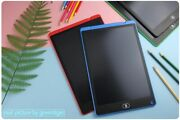 Smart Writing Board Drawing Tablet Lcd Screen Handwriting Pad With Pen Kids Gift