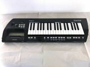 Used Roland Lucina Ax-09 Synthesizer Good Condition F/s