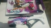 Nerf Rebelle Guardian Crossbow Blaster Soft Dart Bow Great Condition