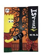 The Simpson Boxing / Canvas / Make With Acrylic Paint / Hand Painting