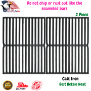 15 Inch Cast Iron Grill Cooking Grid Grate For Weber Old Spirit 200 Series