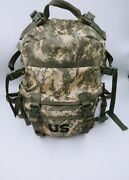 Molle Core Rifleman System Acu Pattern Complete Set