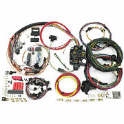 Painless Performance Products 20130 Direct Fit 26-circuit Wiring Harness 1970-19