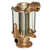 Groco 1-1/4 Ball Valve/seacock Andamp Raw Water Strainer Combo
