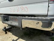 Rear Bumper Styleside With Tow Package Fits 09-14 Ford F150 Pickup 622316